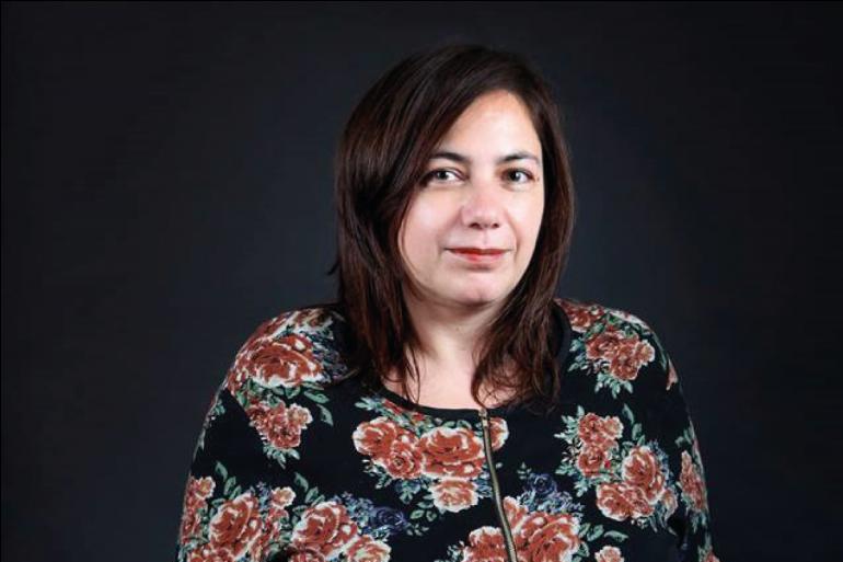 Szabó Tekla Katalin